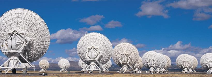 Free Webcast on Satellite Communications