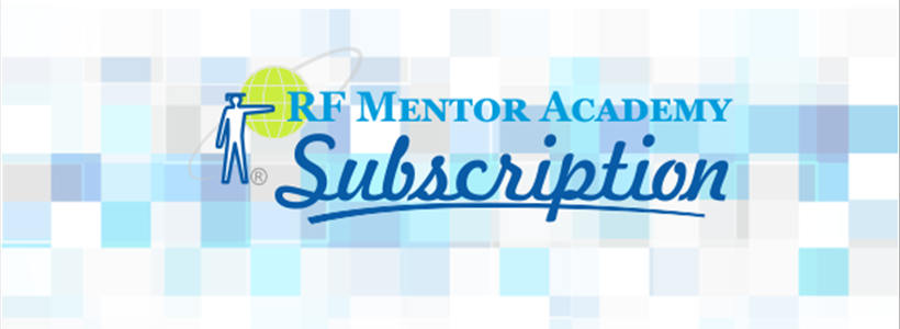 Subscriptions offer a New Value in Training and RF Expertise